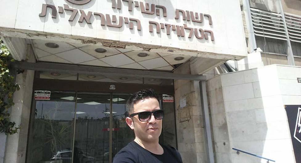 אמיר איבגי ברשות השידור