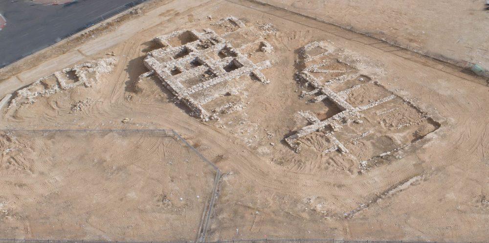 חנוכה ארכיאולוגית