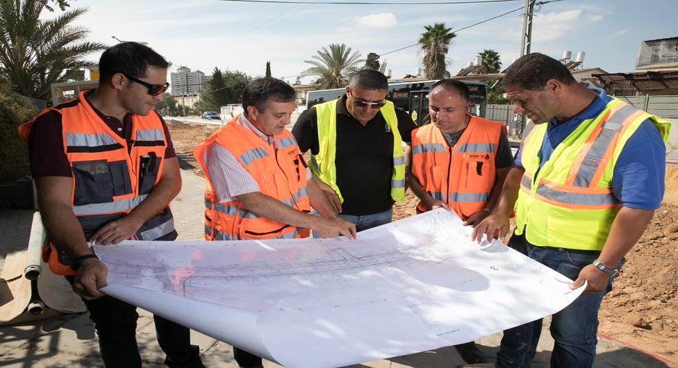 פרסום ראשון: בתי הכנסת בבאר שבע ישלמו את חשבונות המים שלהם