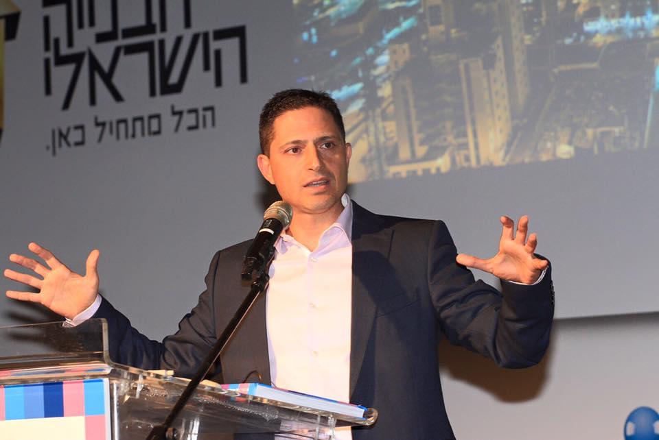 דנילוביץ' עצר בנייה בבאר שבע, האוצר מקפיא פיתוח שכונה