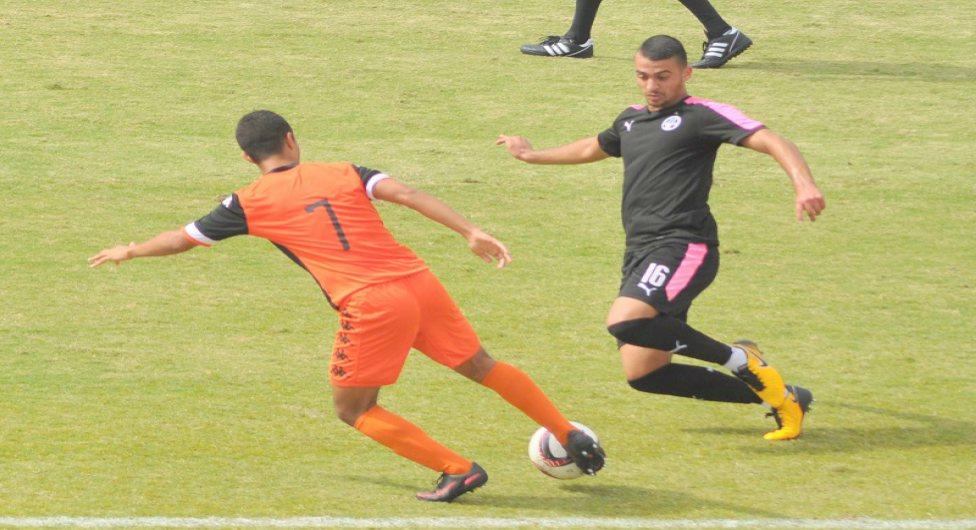 הנוער חזר להפסיד: 2:0 למ.ס אשדוד