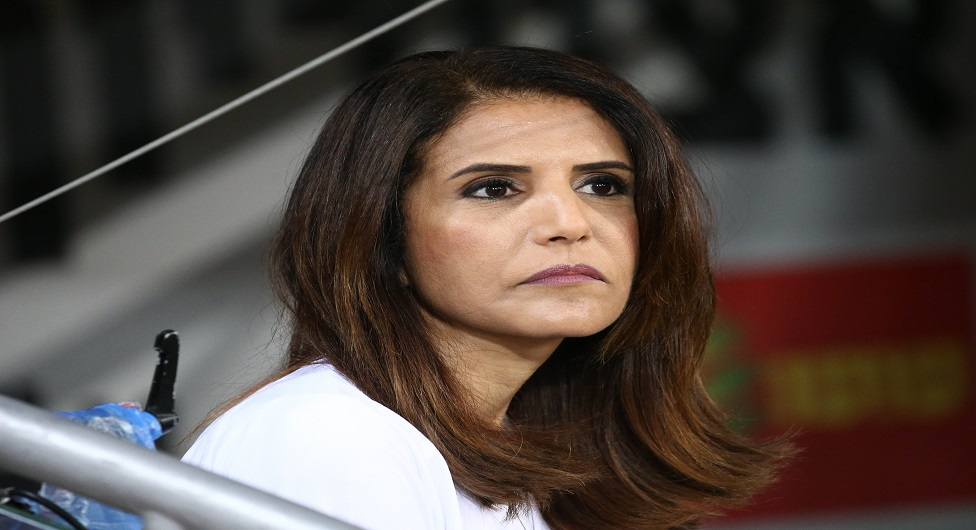 """קוצצה התמיכה להפועל ב""""ש בכדורגל"""