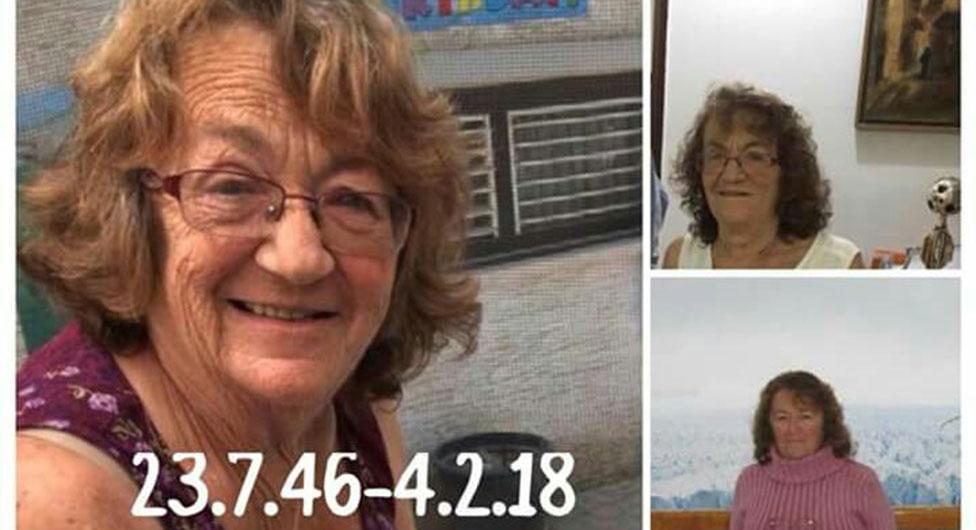נפטרה עובדת מועדון הפועל באר שבע נשים