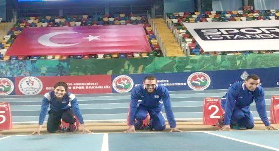 מקום 5 לקדמון וזליקוביץ' באיסטנבול