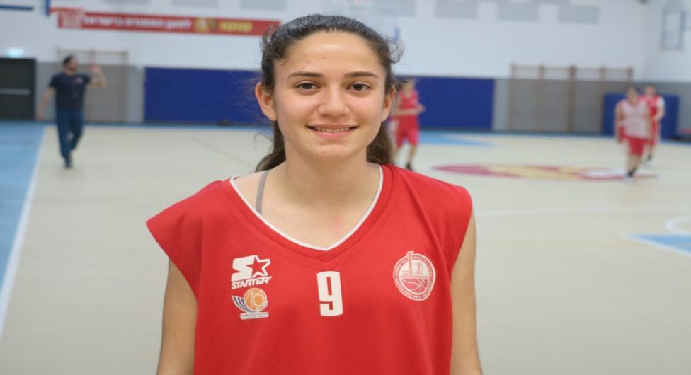 ספורט צעיר | הרבקיסטית מקיבוץ חצרים