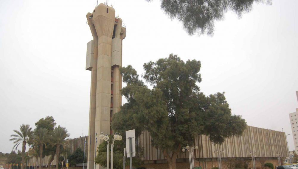 השפעת הקורונה: אין קבלת קהל בעיריית באר שבע