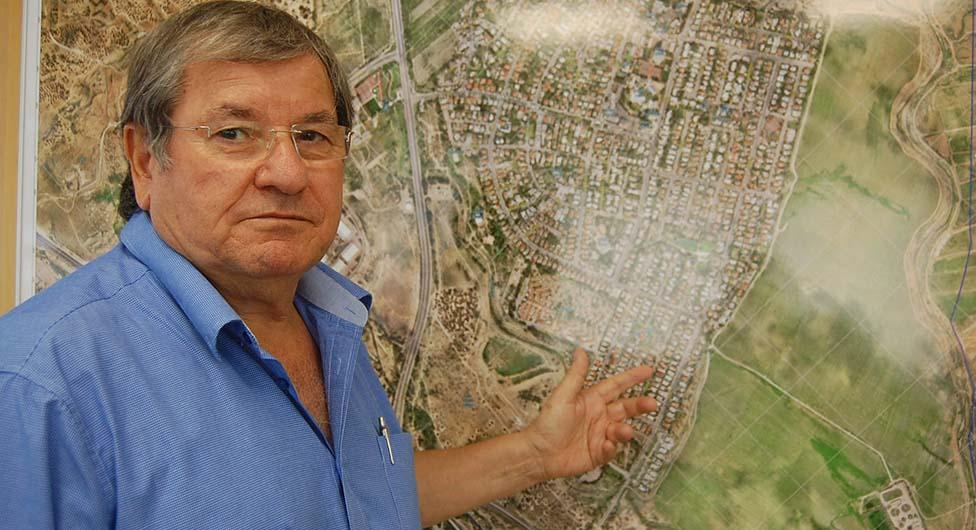 עומר: 2 מגרשים נחכרו בעלות של יותר מ-8.6 מיליון שקלים