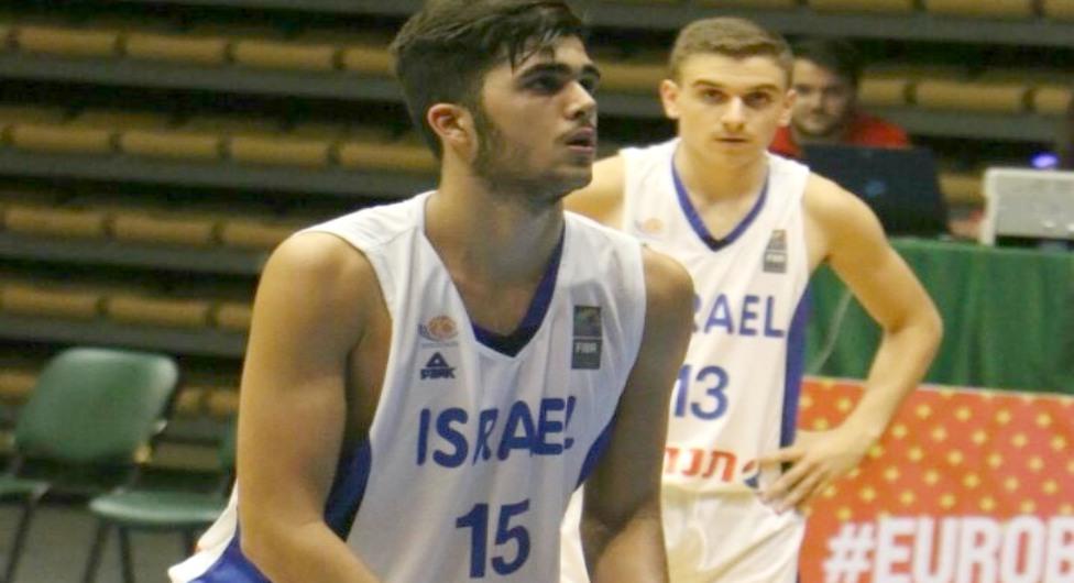 ספורט צעיר | חולם על נבחרת ישראל