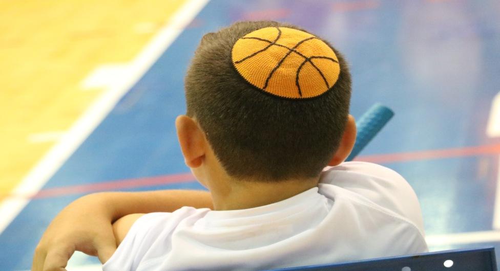 כיפת כדורסל