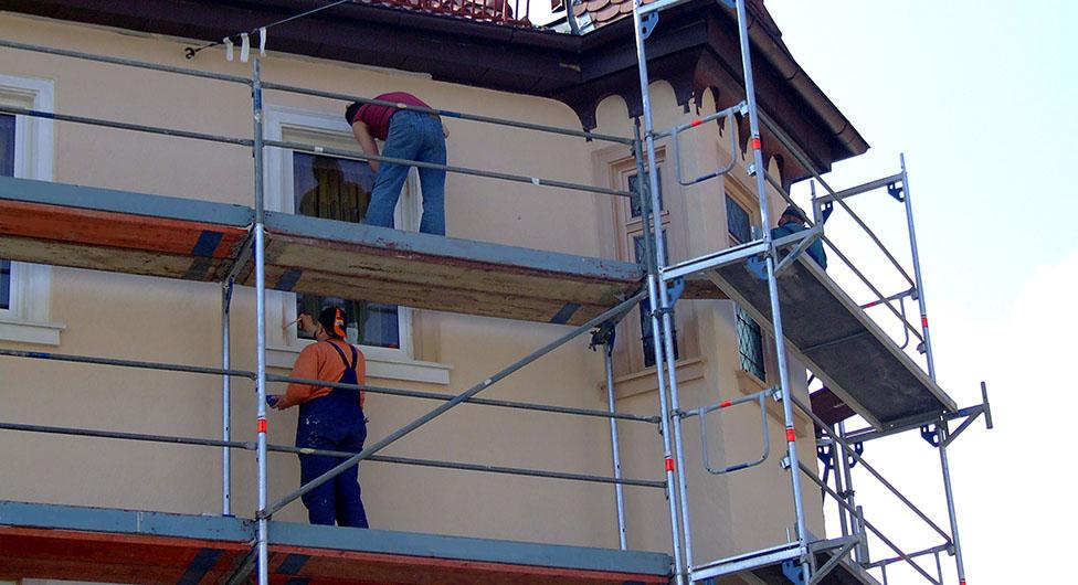באר שבע במקום ה-10 בליקויי בטיחות באתרי בנייה