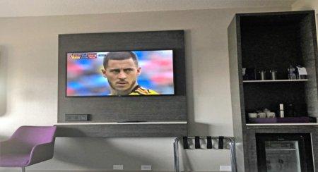 """מונדיאל בארה""""ב - הקרב על המקום ה-3 בין בלגיה לאנגחיה"""