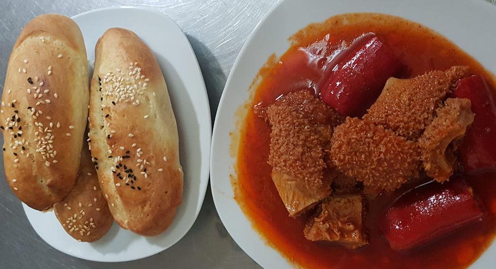 מסעדת המעברה – בית אמיתי לאוכל אותנטי