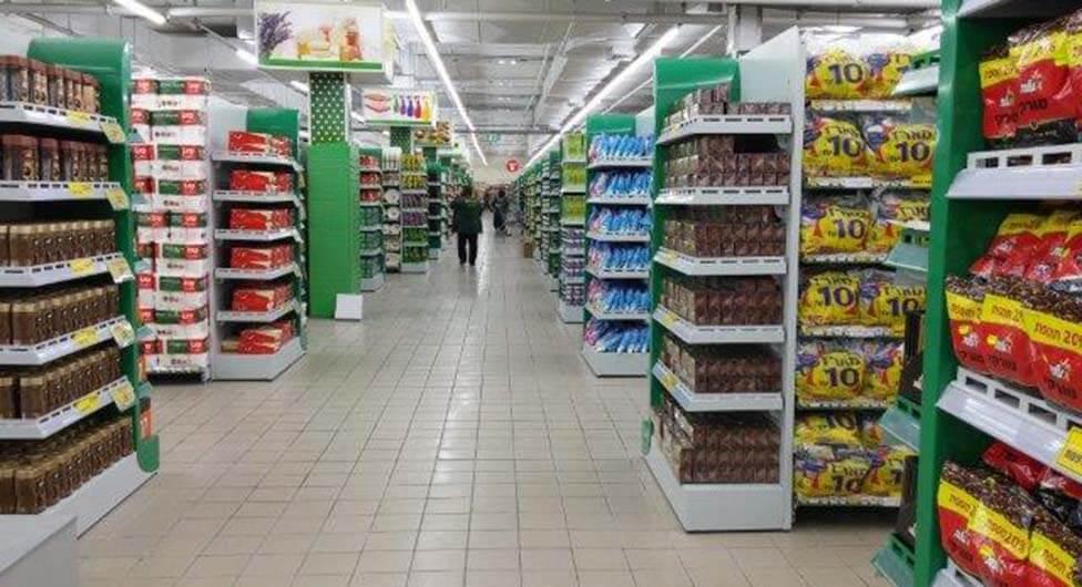 """""""מחסני השוק"""" מציגה: פסטה בפחות מ-4 שקלים!"""
