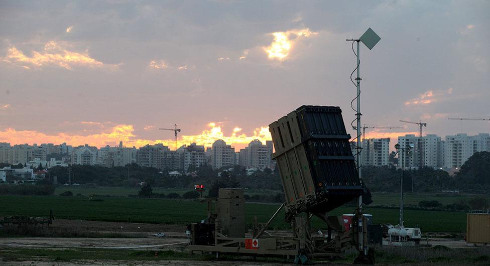 לאחר מתקפת הטילים: 52 פצועים פונו לבית החולים סורוקה