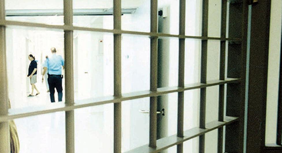 האסיר העצור…
