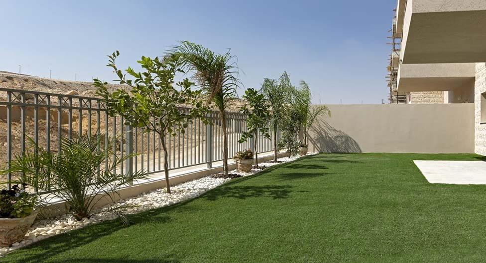 חברת אסיה סיירוס משיקה דירה לדוגמה בפרויקט שכונת השחר בדימונה