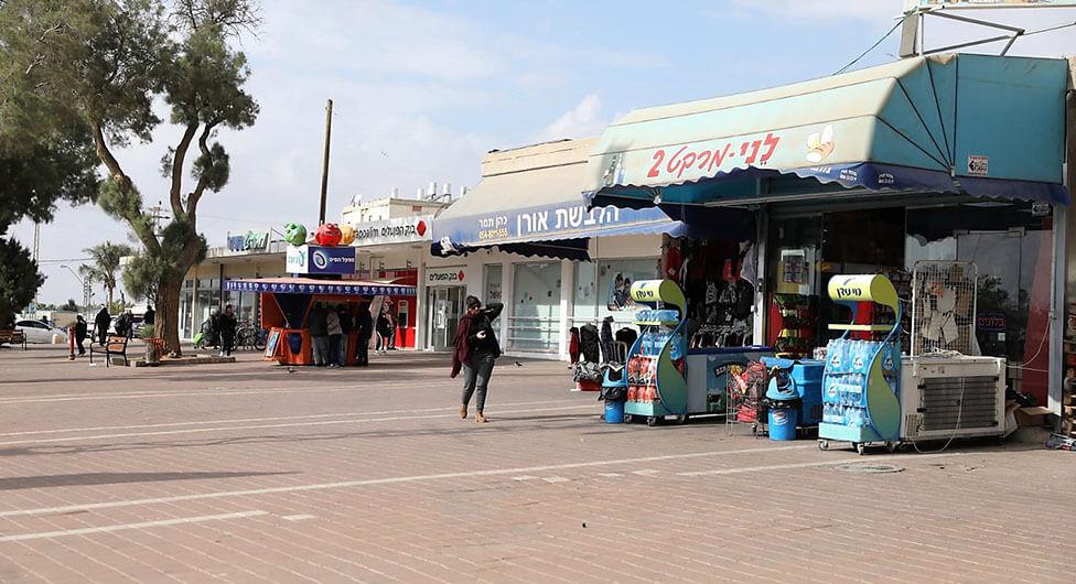 עיריית באר שבע דוחה קבלת תשלומים מבעלי עסקים