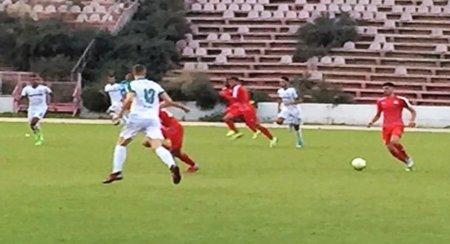 השלושה נגד מכבי חיפה | צילום: יוסי איטח