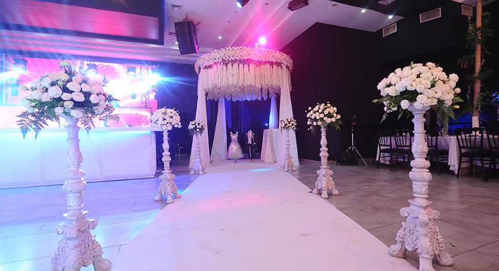 נאמן אירועים וכנסים – מבצע חתונה הכל כלול