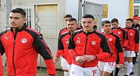 נוער הפועל בקריית שלום | צילום מתוך אתר האינטרנט של מכבי תל אביב