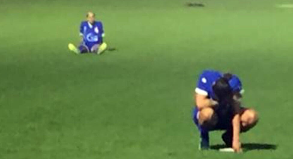 הפועל באר שבע בכדורגל נשים ירדה ליגה