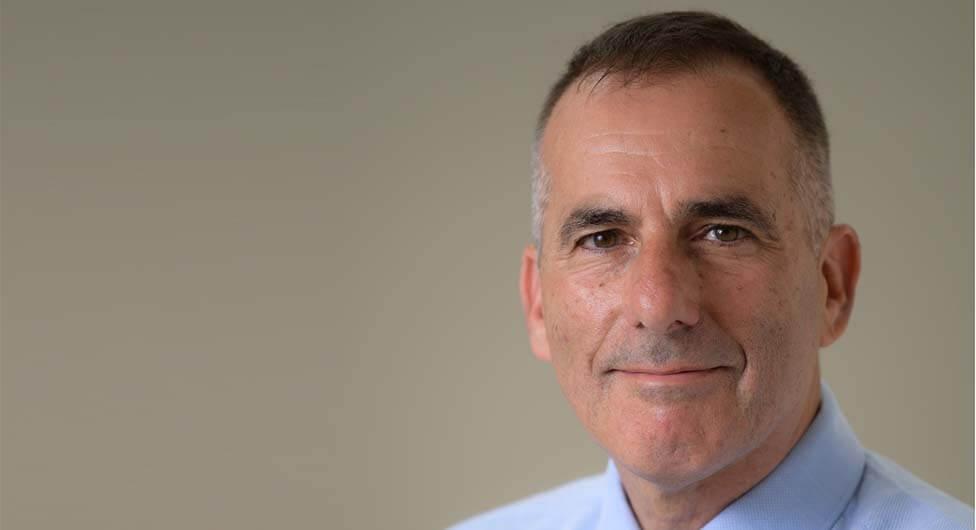 סגן נשיא חדש לקשרי ציבור ופיתוח משאבים באוניברסיטת בן גוריון