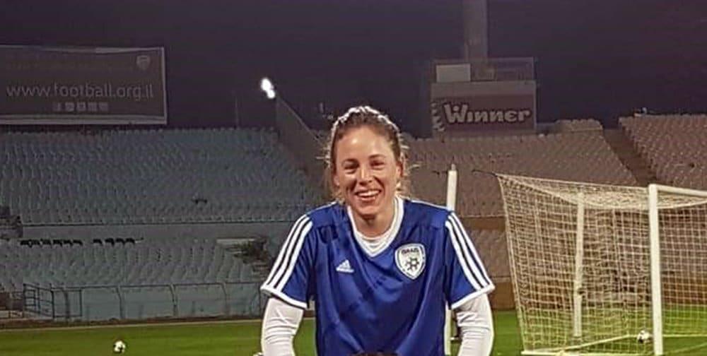 בלעדי: מנבחרת ישראל להפועל באר שבע נשים