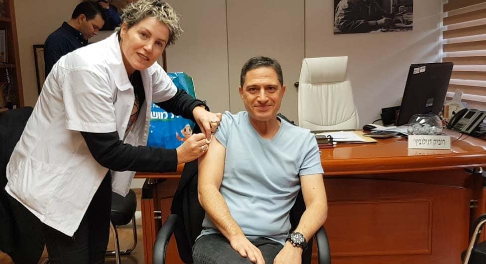 החיסון של דנילוביץ'