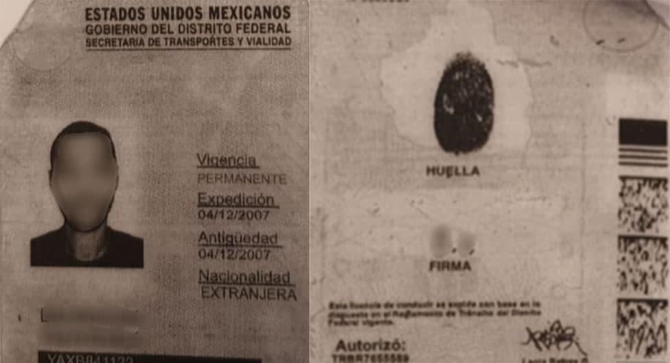 """""""באר שבע נוהגת אחרת"""" – אבל רישיון מקסיקני"""