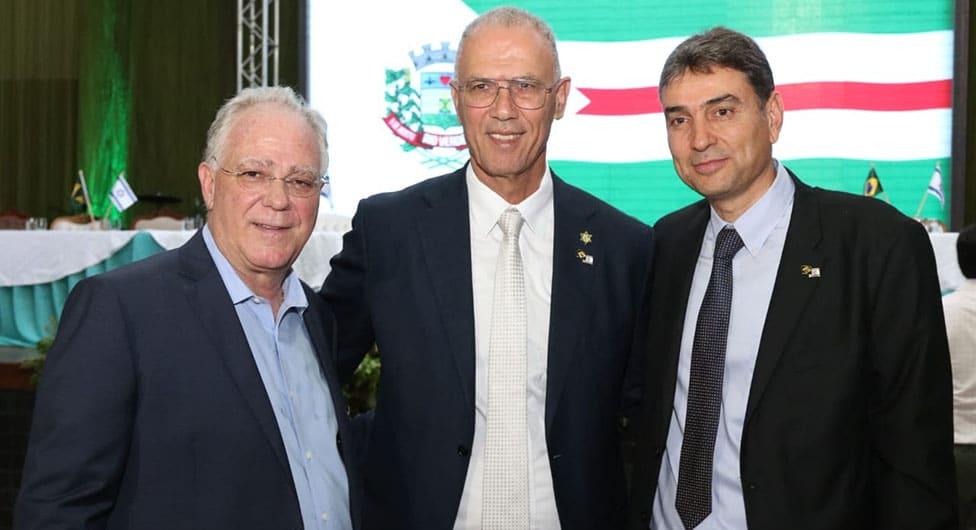 שיתוף פעולה ברזילאי