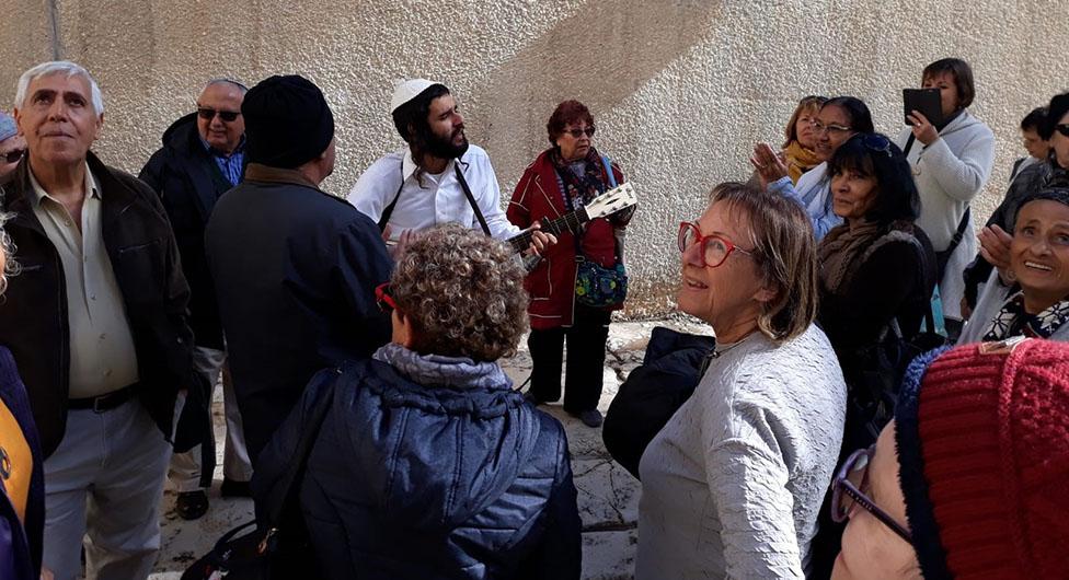 ירושלים של ערד