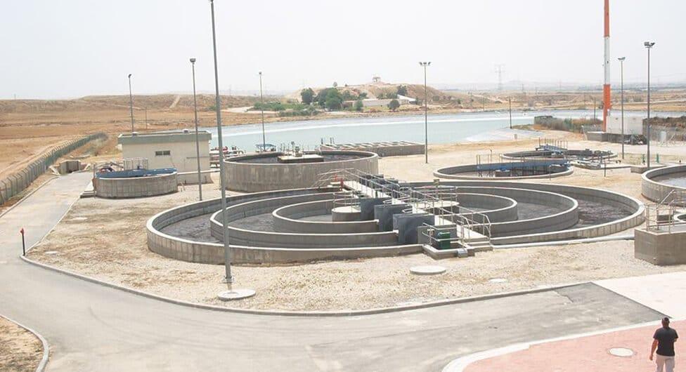 מועצת עומר מתמידה בהתנגדותה להקמת תאגיד מים
