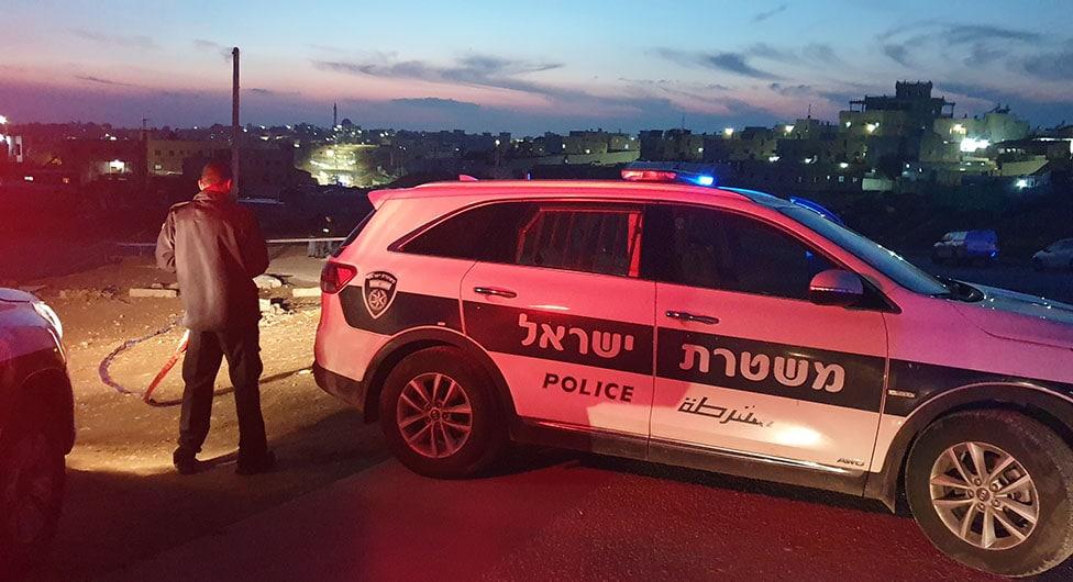 חורה: בן 19 מואשם ברצח ובניסיון לרצח