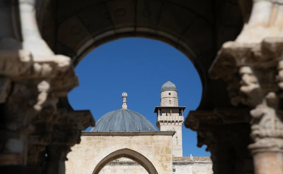סדנת צילום ברחבי ירושלים