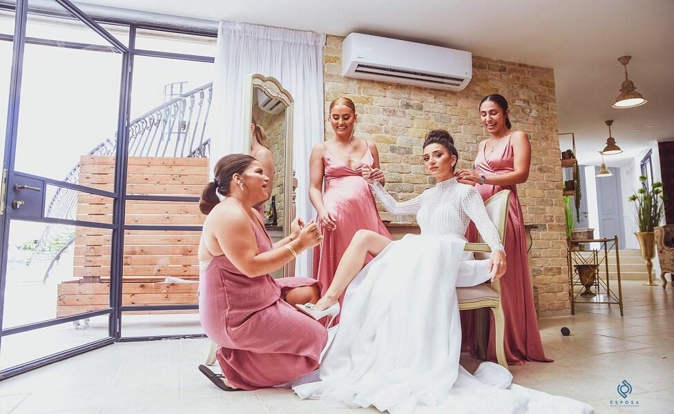 חתונה מהאגדות
