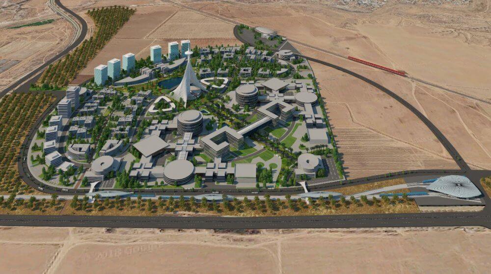 אושרה התוכנית להקמת בית חולים שני בנגב