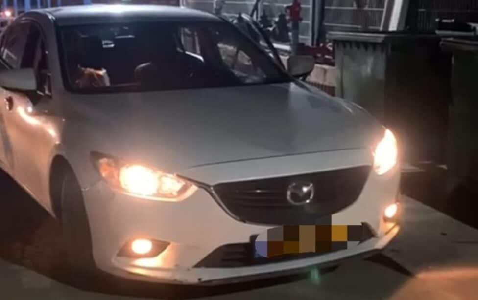 4 חשודים בגניבת רכבים נעצרו הלילה