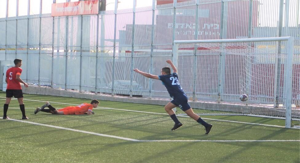 צעירים ושערים / מהדורת גביע המדינה